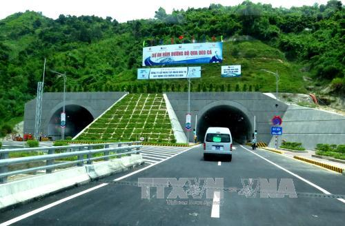 Ministry asks PM to approve extra funding for tunnel project