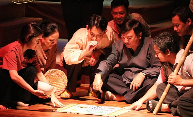 City Theatre Association honours best theatrical plays in 2020