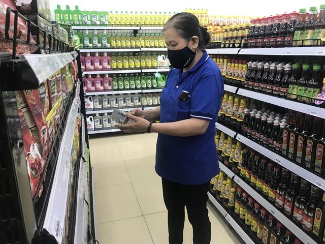 Welfare programmes help cityworkers duringTết
