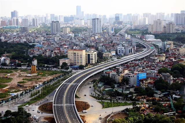 VN Govt issues resolutions on socio-economic targets enhancing national competitiveness