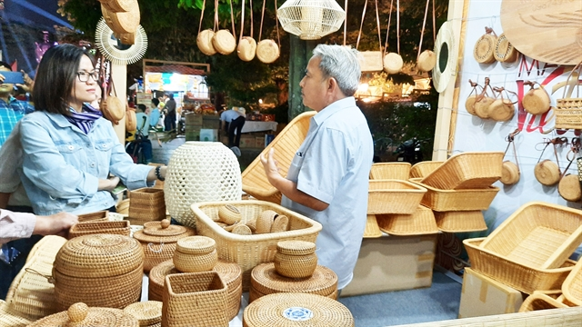 Handicrafts needs a stronger export strategy to reach 5b export value by 2025