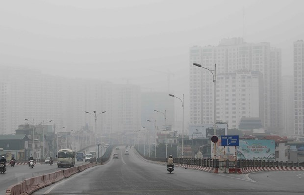 Cities provinces asked to better controlair pollution