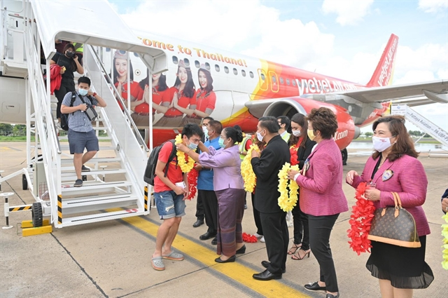 Vietjet named one of the worlds top 10 safest and best low-cost airlines
