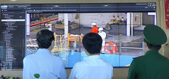 HCM City tightens pandemic prevention measures at ports