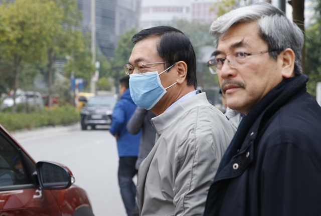 Trial for former trade minister in land mismanagement case postponed after key defendants fail to show