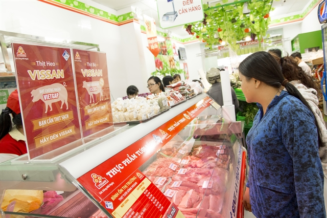 VISSAN ready to serve customers during Tết