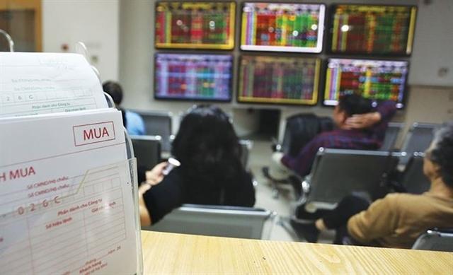 Securities market attracts 12.8 billion up 12% in 9 months