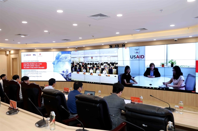 US funds to promote IT workforce development in Việt Nam