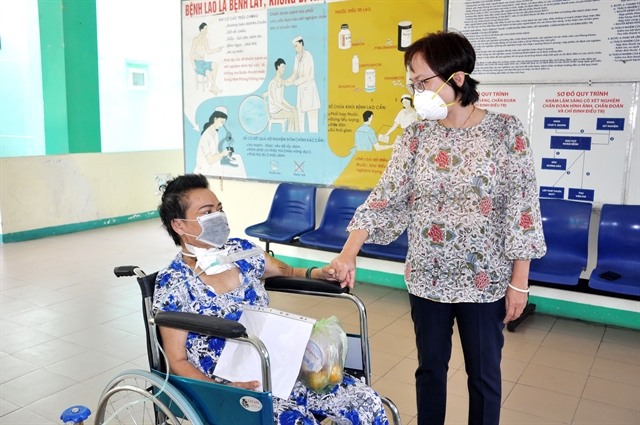 Đà Nẵng longest hospitalised COVID-19 patient given the all-clear