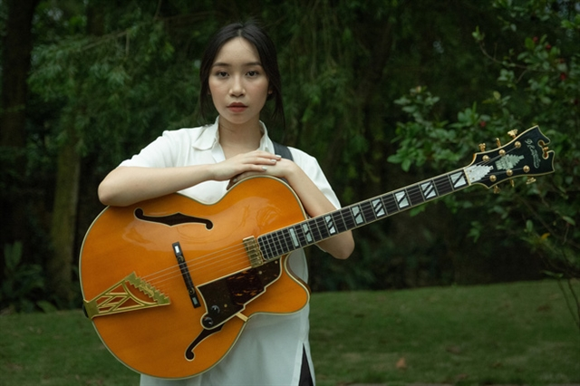 Young Vietnamese artist to performatHead In The Clouds Music Festival