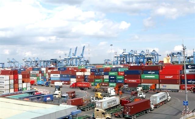 Experts disagree with VIMCs VNĐ20 trillion port proposal in HCM City