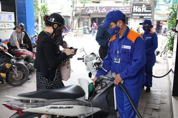 Tax cut proposed to stabilise domestic petrol price