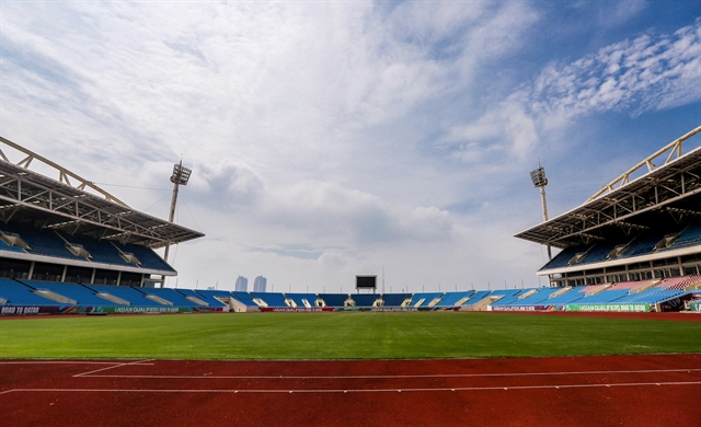 Việt Nam gears up to host SEA Games 31