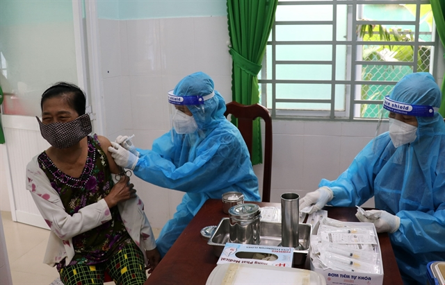 Mekong Delta needs to up COVID vaccination rate to prevent possible outbreaks
