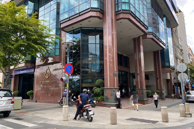 HCM City enters brighter chapter after pandemic