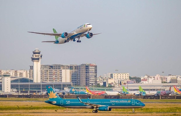 Two more domestic air routes to be resumed in October