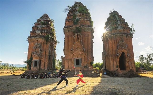 Bình Định hopes to restore national heritage sites using US$14.6 million of Government support
