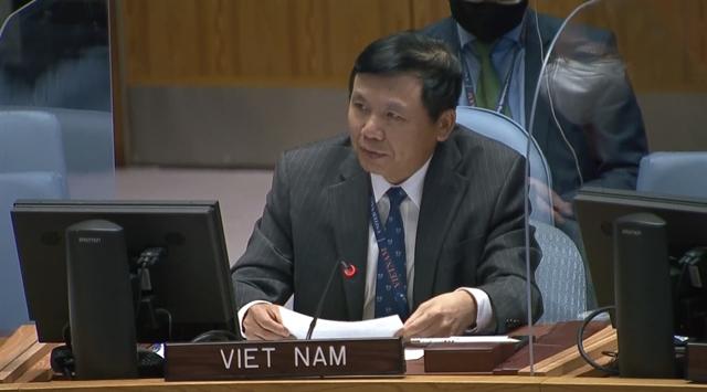 Sea level rise achallenge to international peace security: ambassador