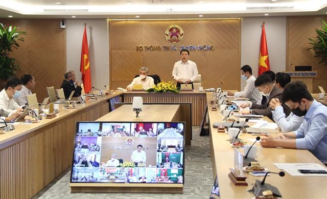 Đà Nẵng leads rankings in Digital Transformation Index