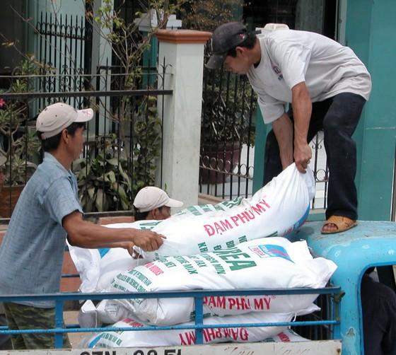 Fertiliser prices in Mekong Delta continue to soar