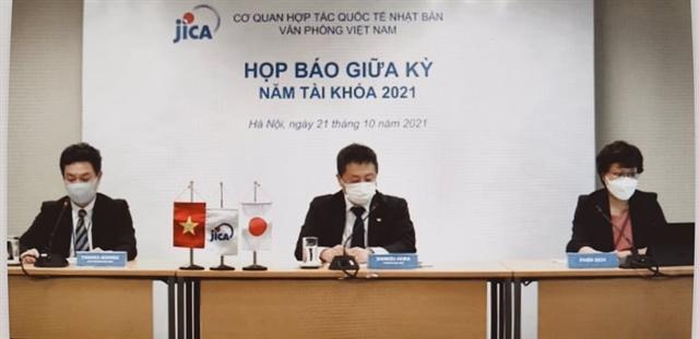 JICA to continue supporting Việt Nams development: Chief Representative