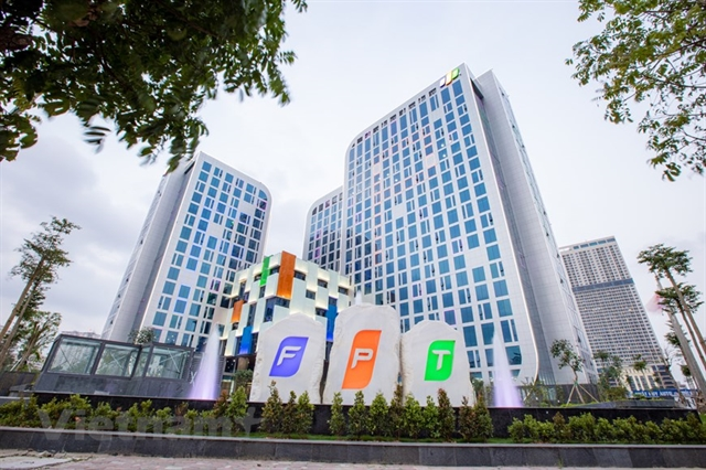 IT giant FPT reports high profits over first nine months of 2021