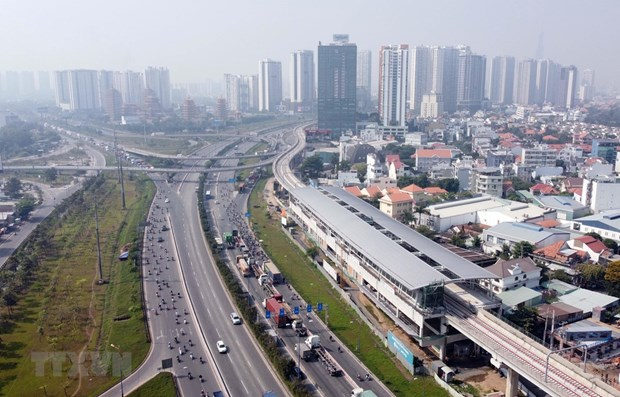 City drafts planfor urban development alongfirst metro line