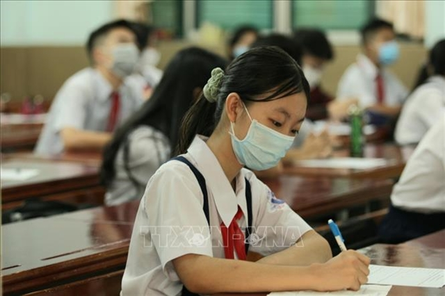 HCM City to vaccinate children