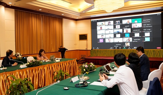 Singapore firms share experience with VN in sustainable energy development