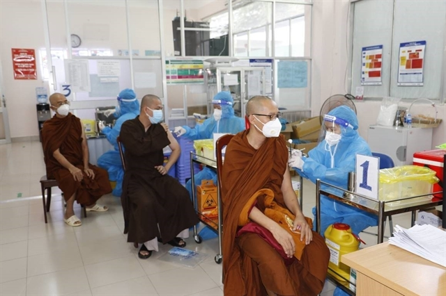 Việt Nam spends nearly US2 billion on COVID-19 fight