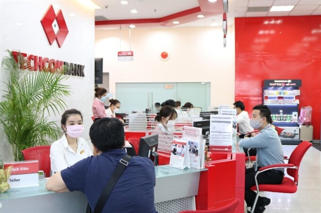 VN-Index reverses course as selling force weighs onmarket