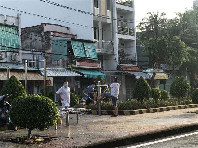 HCM City relaxes further restrictions when at the level 2- medium pandemic risk
