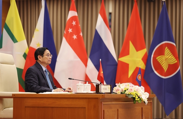 38th and 39th ASEAN Summits opens