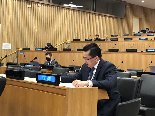 Việt Nam highlights significance of UN peacekeeping at Fourth Committees debate