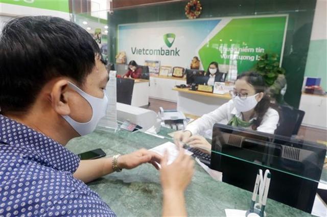 Vietcombanks charter capital raise plan approved