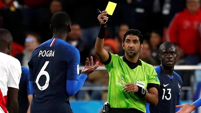 Public concerns raised  over quality of referees