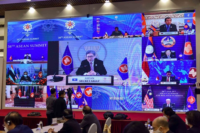 Vaccine self-reliance and equitable access key to ASEAN recovery