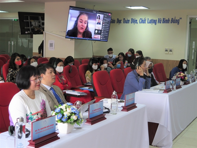 Enhancing gender equality in response to climate change