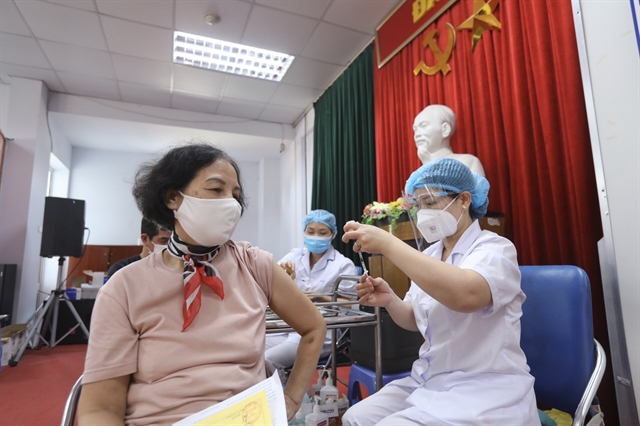 4411 new COVID-19 cases recorded in Việt Nam on Wednesday