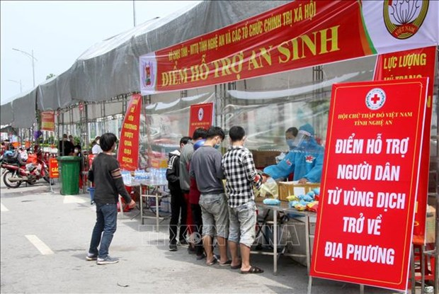 Việt Nam implements drastic and responsible measures to prevent the pandemic
