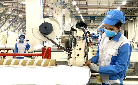 Enterprises in south-east resume production as COVID restrictions ease