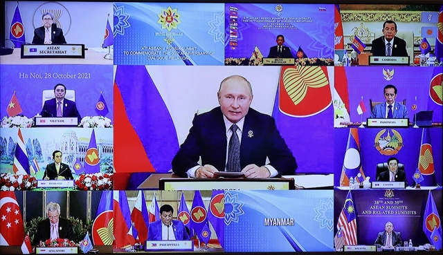 PM stresses significance of Việt Nam-Russia strategic partnership