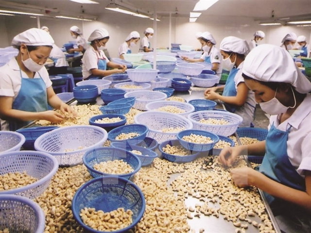 Việt Nam calls for more EU investmentin agriculture