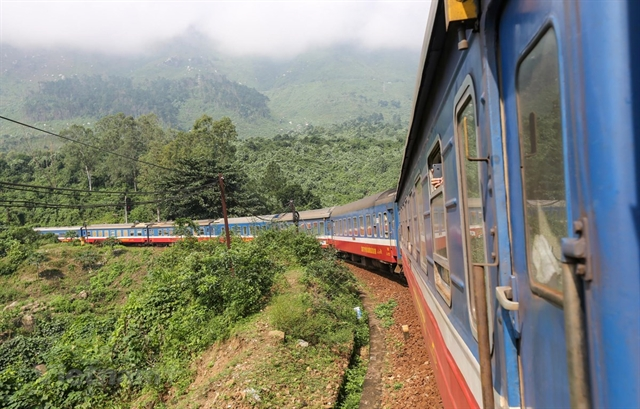 Commercial railway transportation to resume from October 7