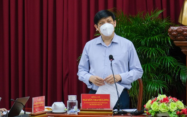 Lessons learnt from Việt Nams fight against COVID-19 fourth wave