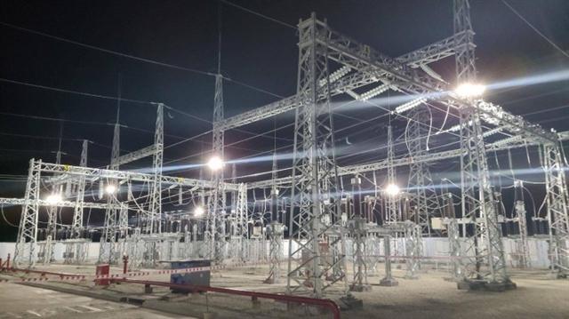 First three wind-power plants put into usein Sóc Trăng Province