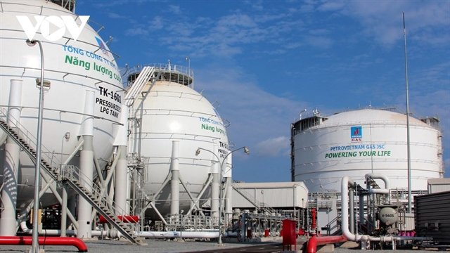 Việt Nams power development plan to boost LNG sector