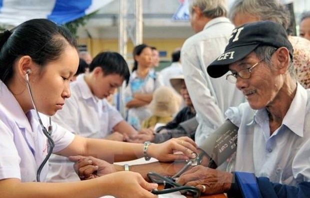 Việt Nams economy to slow as population ages: WB report