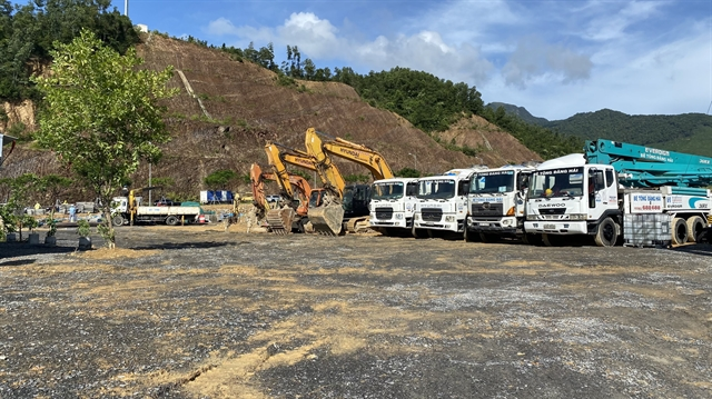 Japanese investor starts work on RD centre in Đà Nẵng