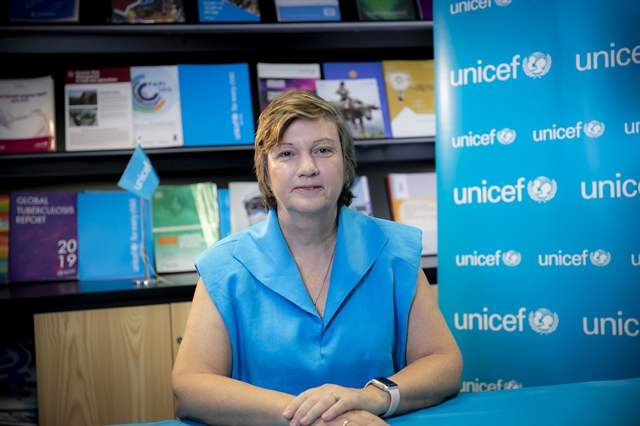 COVID-19 impacts on mental health of children tip of iceberg: UNICEF